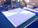 Discothèque Disco contrôle DMX acrylique 1x1m LED RGB plancher de danse de portable