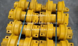 Clouded Supplier Doosan Dh55 Undercarriage Track Roller/Bottom Roller for Mini Excavator Parts/Machinery Parts