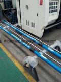 Junta progresiva del perrito de los eslabones giratorios del aislante de tubo de la bomba de la cavidad