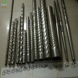 Coût élevé, faible coût de traitement, haute efficacité, la vitesse rapide, de faibles coûts de maintenance de la machine de filetage de tuyau.