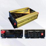 inversor puro de la energía de onda de seno de 1000W DC12V/24V AC220V/110, inversores de la frecuencia