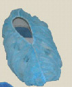 Cubiertas no tejidas disponibles del zapato