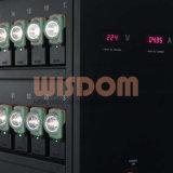 Lámparas de casquillo de la mina de la sabiduría Nwcr-120b que cargan los estantes