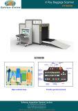 엑스레이 짐 스캐너 모형 검사 너무 크은 객체