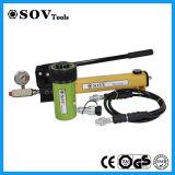 Cilindro hidráulico telescópico de ação única RC Series