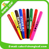 Best Seller Eco-Friendly Promotion Gift Snap Wrist Band