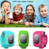 Exibição de data/hora Kids Safety Rastreador GPS assista com o botão SOS Y2