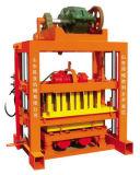 La fabrication de briques de béton Qtj4-40 de la machine