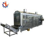 SUS304 Drogende Machine van het Kleine Fruit van het Dienblad van het roestvrij staal de Drogere
