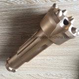 Mittlerer Luftdruck, Br2-Schaft, Abgleichung mit Cop20 DTH Hammer