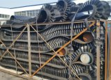 Nastri trasportatori di gomma di Nn450/5 Yokohama fatti in Cina