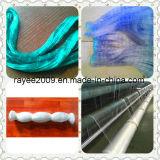 漁網、絹の漁網を作るための釣り道具の使用された機械装置
