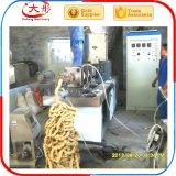 Sojabohnenöl-Nugget-aufbereitendes Produktion- von Ausrüstungsgegenständenzeile
