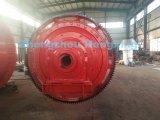 Usine de ciment pour le meulage de poudre Superfine