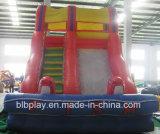 Надувные рыбы слайд для развлечений для детей