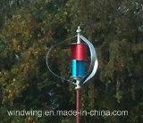 Minder 25dB 400W Turbogenerator van de Wind van Maglev