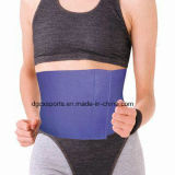 Suporte de Cintura Neoprene Quente para o Exercício