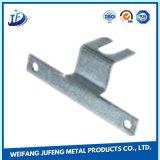 Dobra da fabricação de metal da folha do OEM/perfuração/giro da ferragem que carimba as peças