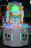 2016 de nieuwste Machine van het Spel van de Loterij van het Golf van Jonge geitjes Gelukkige Muntstuk In werking gestelde voor Arcade