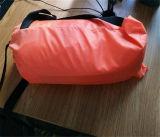 Ткань горячего сбывания Европ Nylon и спальный мешок воздуха заполняя складывая сь