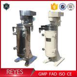 GF 105 Centrífuga tubulares para Vco