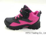 Les meilleures chaussures occasionnelles Crevaison-Résistantes Glisser-Résistantes rouges de vente