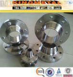 A tubulação de aço inoxidável de ASME/ANSI B16.5 Wp304/316 Class150 RF/FF flangeia os encaixes