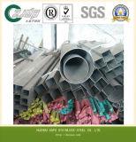 Qualité de pipe sans joint d'acier inoxydable d'ASTM 316L