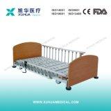 子供(D-6)のためのステンレス鋼の半野鳥捕獲者の手動医学のベッド