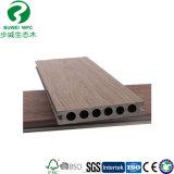 Direto da fábrica chinesa WPC Ecológicos escada exterior