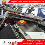 Rvp en plastique PVC SPC WPC Plancher de la machinerie de production