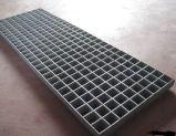 L'iso caldo di vendita certifica la piattaforma ambulante di stile europeo stridente d'acciaio