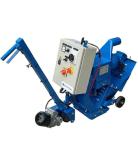 構築のための具体的な磨く機械の元の工場を使用して