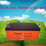 Batería trasera de la batería trasera de la UPS Es 750 encima de 12V 130ah