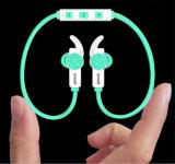 S1は4.1の自在継手の耳のイヤホーンの無線Bluetoothのヘッドセットを遊ばす