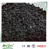 中国からの庭の景色、ホーム装飾、Palygroundsの泥炭および草のための20mmの合成物質の草の総合的な泥炭