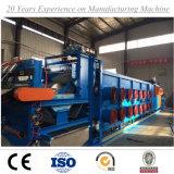 Tratamiento por lotes de China Xpg del refrigerador, máquina de goma Xpg600 de Colling