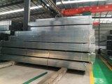 I Web site di acquisto hanno galvanizzato la fabbricazione quadrata del materiale Ss400 Cina del tubo d'acciaio