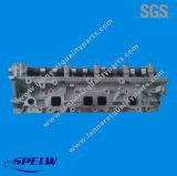 Testata di cilindro completa 908849 Mazda Bt-50