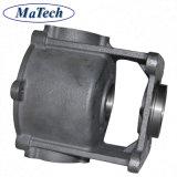 中国の砂型で作る鋳物場によってカスタマイズされる良質の延性がある鉄