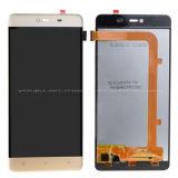 Части LCD мобильного телефона запасные для голубой индикации энергии X2 E050 LCD