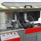 Máquina de corte em alumínio/Serra do conector de canto de corte de alumínio