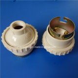 ABS e Nylon Material Best Sell Lampholder (L-107)