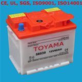 セリウムUL SGS ISOのカー・バッテリー自動電池の取り引きは自動カー・バッテリーを進める