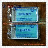 Kit de Instrumento Oral Odontológico Descartável Estéril