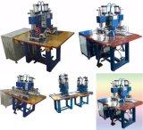 Machine à emballer à haute fréquence de soudure de PVC