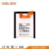 Bateria de telefone móvel de alta capacidade para a Lenovo BL220