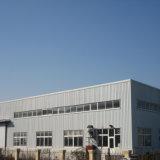 가벼운 Prefabricated 구조 강철 프레임 창고