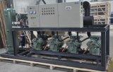 De Parallelle Eenheid van de Zuiger van de Compressor van de Koeling van de koude Zaal