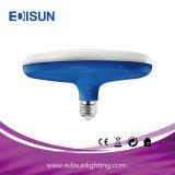 홈을%s 고성능 UFO 모양 32W 24W 15W LED 다채로운 전구